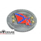 Wholesale Rebel Confederate States of America Buckles
