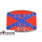 Wholesale Rebel Pride Belt Buckles