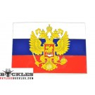 Wholesale Russian Russia Flag Belt Buckles