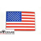Wholesale USA Amrican Flag Belt Buckles
