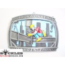 Ironworker Belt Buckle