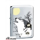 Wholesale Wolf Cigarette Lighters