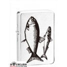 Wholesale Fish Fishing Cigarette Lighters