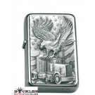 Wholesale Truck Eagle Cigarette Lighters