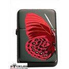 Wholesale Red Butterfly Women Cigarette Lighters