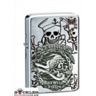 Wholesale Skull Bike Biker Motorcycle Cigarette Lighters