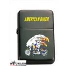 Wholesale American Biker Motorcycle Cigarette Lighters