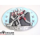 Wholesale Hockey Belt Buckles