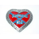 Wholesale Redneck Girl Belt Buckles