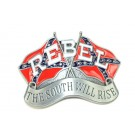 Rebel Belt Buckle - Card Belt Buckle
