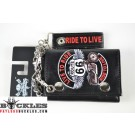 Wholesale Biker Motorcycle Chain Wallets