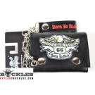 Wholesale Eagle 66 Route Chain Wallets
