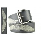 Wholesale Motorcycle Biker Belts with Eagle