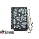 Wholesale Grenade Chain Wallets