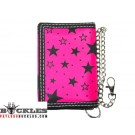 Wholesale Star Chain Wallets