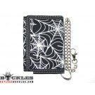 Wholesale Spider Web Chain Wallets